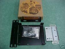 Retro Motorcycle Radio Mate Kit Old but NEW 8 Track Cassett CB750 KZ900