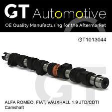 Alfa Romeo Fiat Opel Arbre à cames pour 1.9 JTD/CDTI 46772393