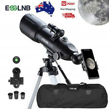 40080 Outdoor Monocular Space Astronomical Telescope With Portable High Tripod