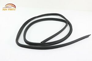 ⭐ 2009 - 2014 LINCOLN NAVIGATOR TAILGATE LIFTGATE WEATHERSTRIP SEAL RUBBER OEM