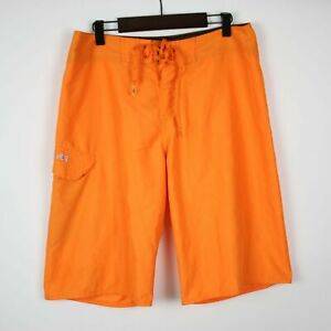QUIKSILVER Mens Solid Boardshorts 28""