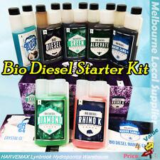 Sensi Pro Set Bio Diesel Kit Green Diamond Aloevate Marine Rhino K Crystal Clear