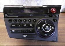 Autoradios et façades avec lecteur CD pour véhicule Honda