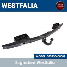 3er Touring Typ E91 Westfalia Anhängerkupplung abnehmbar