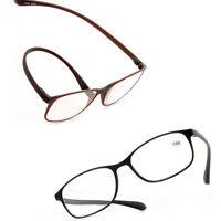 Reading Glasses TR90 Frame Spectacles Reader Eyeglass +1.0 1.5 2.0 2.5 3.0 3.5 4