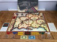 Game of Nations Board Game by Waddingtons 1972 in Superb Condition
