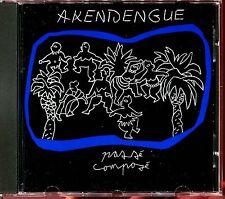 AKADENGUE - PASSE COMPOSE - CD ALBUM [1871]