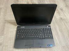 Dell Latitude E5530 Intel Core i3-2350 2.3GHz 8GB 128GB SSD