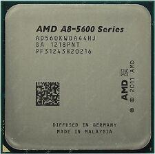AMD A8-5600K AD560KWOA44HJ 3.6GHz 4-Core FM2 100W APU HD7560D Unlocked Processor