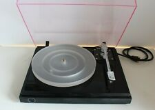 Pink Triangle turntable