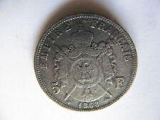 PIECE HERCULE 5 FRANCS 1868 / COPIE / NAPOLEON III
