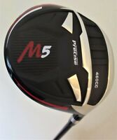 NEW Men's Golf Driver Golf Club Explosive Titanium Power 10.5 Regular Flex Shaft
