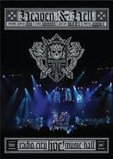 Heaven Y Hell - Live From Radio City Music Hall DVD #38811