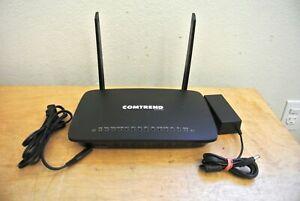 COMTREND WIFI ROUTER NL-3240 AC2050 TR-069 Bonded VDSL Gigabit Gateway W/VoIP