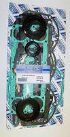 WSM Yamaha 1200 Complete Gasket & Seal Kit OEM #: 65U-11631-00-89, 65U-11631-02