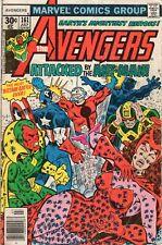 Avengers 161 Antman Fvf Hi Res Scans