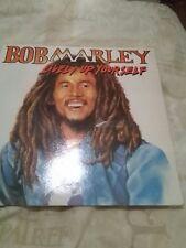BOB MARLEY-LIVELY UP YOURSELF.VINYL LP.PREMIER.EXC
