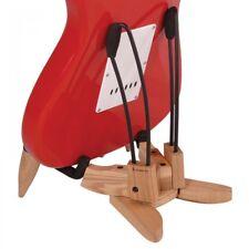 Kinsman Wooden Electric Guitar Stand - KWE51