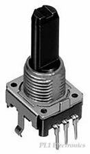 ALPS   EC12E2420803   ENCODER, VERTICAL, 12MM, 24DET,24PPR
