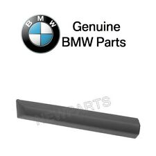 For BMW E36 318i 318ti 325i 328i Front Driver Left Fender Moulding Genuine