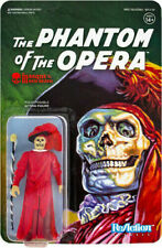 Phantom of the Opera Masque Red Death Universal Monsters Super 7 ReAction Figure