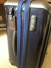 Tumi Tegra-Lite™ Max 26-Inch Medium Trip Expandable Packing Case, Blue