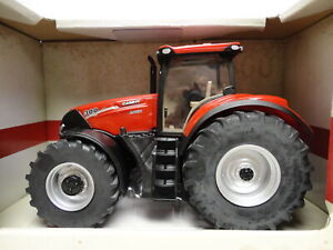 Ertl CASE IH OPTUM 300 TRACTOR Red 1/32 Scale
