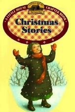 Christmas Stories (Little House Chapter Books)