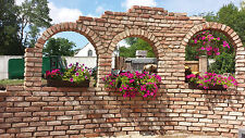 Mauersteine,Ziegelsteine