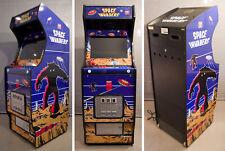 Space invaders - Kit de restauration pour borne d'arcade type Jeutel