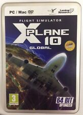 X-Plane 10 Global Version PC & MAC