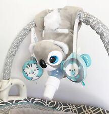 Koala Joey Baby Bottle Sling Holder Comfort Toy for Hands Free Bottle Feeding