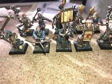 warhammer empire flagellants well painted