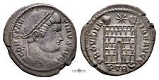 Billon Roman Imperial (235 - 476 AD) Ancient Coins