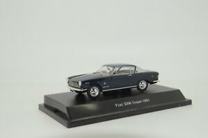 Fiat 2300 Coupe 1961 Starline models 1/43