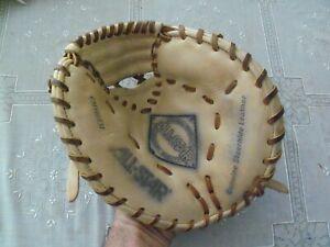 "All-Star ""The Pocket"" 27"" Catcher's Training Mitt CM100TM Wear Left, Throw Right"