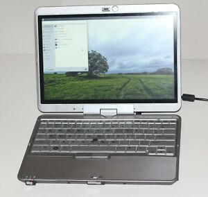 HP Compaq 2710p Laptop Tested Working Linux
