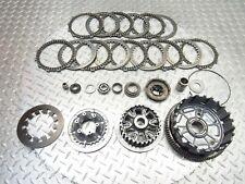 2006 04-08 BMW K1200 K1200S OEM Clutch Basket Plates Primary Assembly