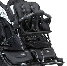 Valco Baby Toddler Seat For DUO Twin X Trimode Stroller Brand New!!