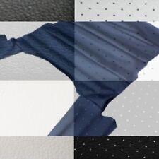Dachhimmel Mercedes C107 SLC Grau Perforiert Neuanfertigung