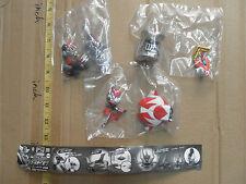 Takara Tomy Arts SFC Grendizer UFO Great Mazinger Head mini figure gashapon x3