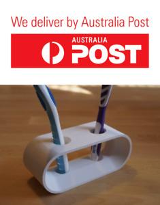 Toothbrush Holder Stand | Bathroom Organiser