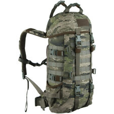 Wisport Silverfox 30L Hunting MOLLE Backpack Combat Patrol Rucksack A-TACS iX