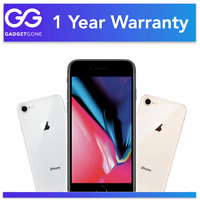 iPhone 8 | AT&T - TMobile - Verizon & CDMA & GSM Unlocked | All Colors & Storage