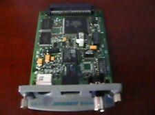 Hp Laserjet 10/100 Ethernet Network Server Card Jetdirect 600N J3111A