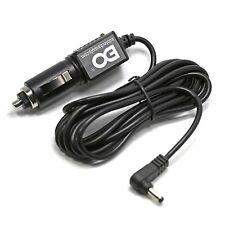 Car charger power adapter cord for Ematic  portable dvd player EPD116 EPD909TL
