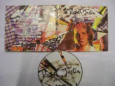 RUSSELL JOSLIN Dream Token – 2007 UK CD Digipack – Folk, Indie Pop – RARE!