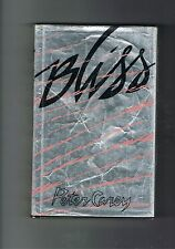 Peter Carey - Bliss - 1st edition 1981