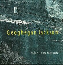 GEOGHEGAN JACKSON Parlour In The Sun CD UK 2011 PRIVATE Indie FOLK Acoustic MP3