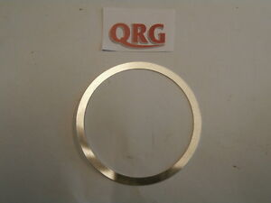 Vauxhall VX220 OIL FLTER GASKET, COMES IN PAIRS